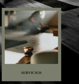Enlace para Servicios