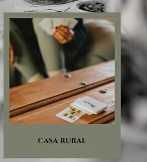 Enlace para Casa Rural